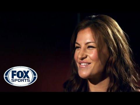 UFC Ultimate Insider: Miesha Tate Interview