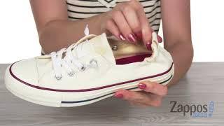 Converse Chuck Taylor All Star Shoreline - Prep Style Slip SKU: 9066304
