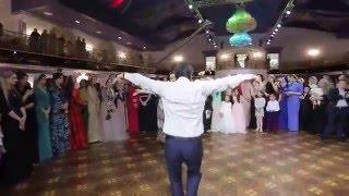 Богатая чеченская свадьба 2015