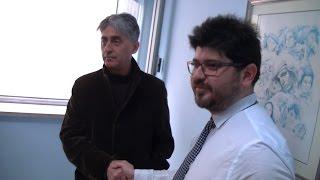 Cos'è successo tra l'assessore Catania ed il dirigente Tuccio