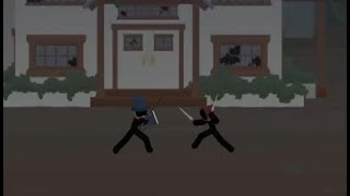 STICK FIGHTER RPG SURVIVAL WALKTHROUGH