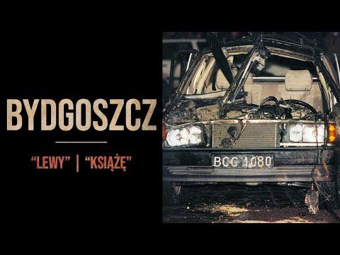 Sylwetki polskich gangsterów #09 : Gangi Bydgoszczy