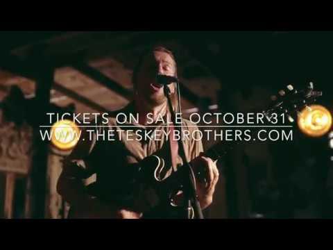The Teskey Brothers - UK Tour 2019 Mp3