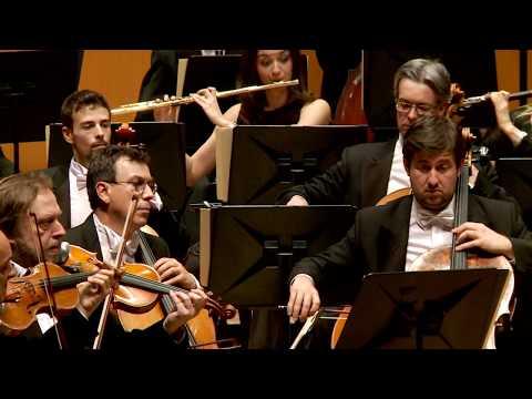 Beethoven: Symphony no 2 - Dima Slobodeniouk - Orquesta Sinfónica de Galicia