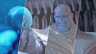 Avengers Endgame | VFX Breakdown - Digital Domain