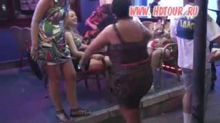 Spain #5. Majorca. Night life in Magaluff tour and Video guide.