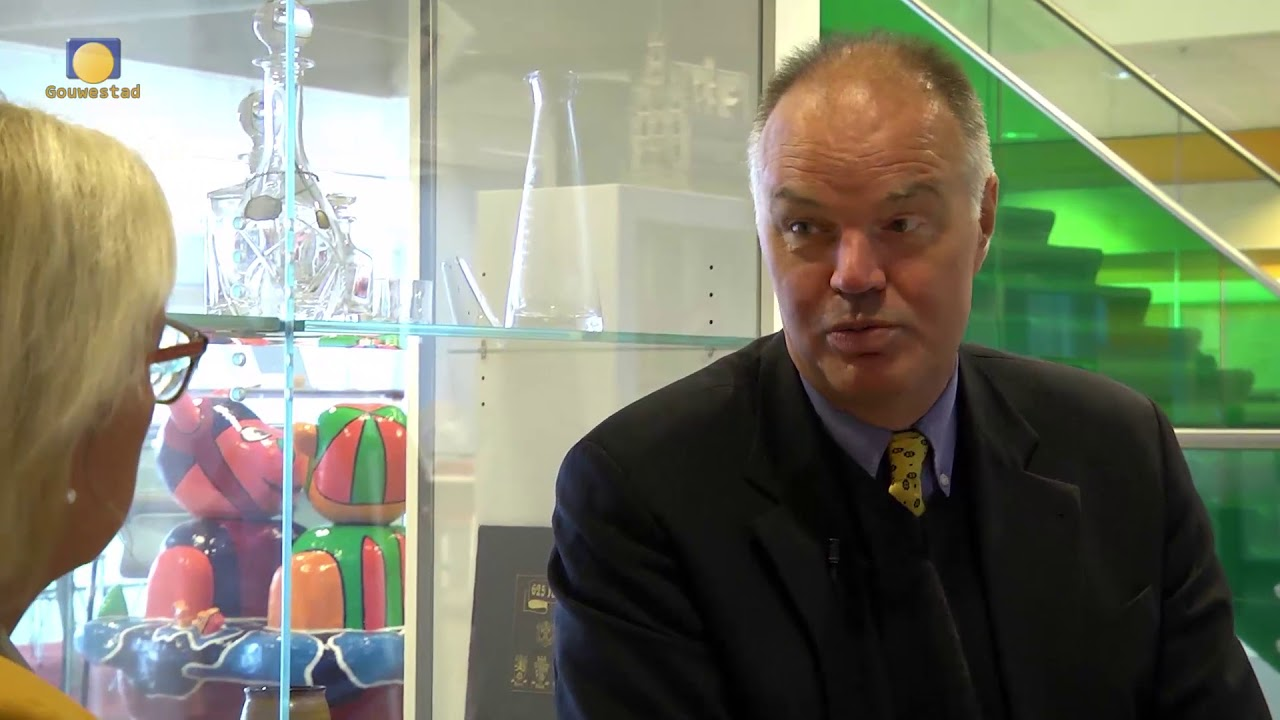 2017 week 41 - Gesprek met wethouder Jan de Laat