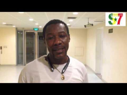 Tange sur le Match Senegal/Cap-vert: Il faut que la presse arrete de critiquer l'entraineur