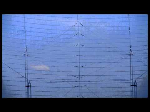 Swiss Radio International - shortwave interval signal