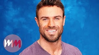 Top 10 Most Hated Contestants on The Bachelor & The Bachelorette