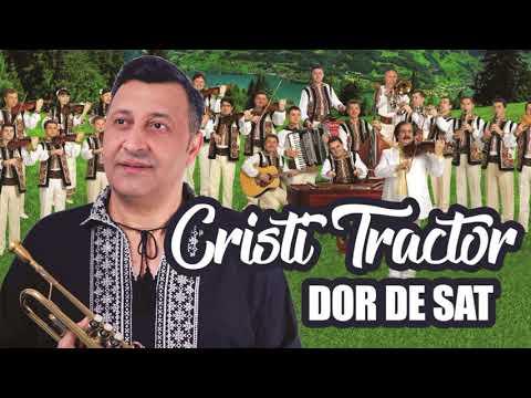 Cristi Tractor - Dor de sat (Album Instrumental 2018)