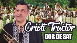 Download Cristi Tractor - Dor de sat (Album Instrumental 2018)