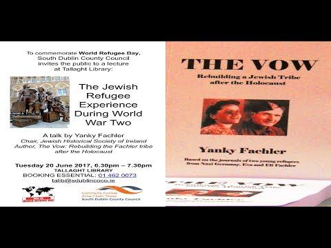 Jewish Refugees during World War II