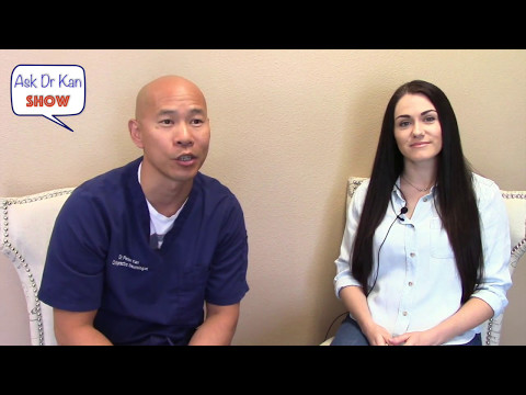Patient with leaky gut, fatigue, brain fog and IBS heals