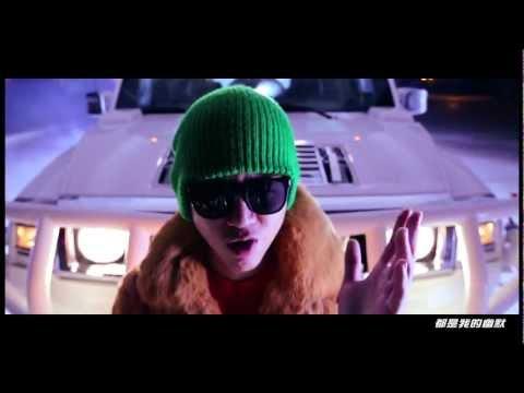 謝和弦 R-chord - 關於 [Official Music Video]