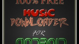 itunes-alternative-for-android-phones-and-tablets---100-free-music-downloader