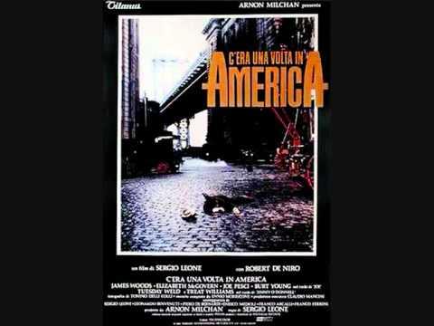 C 39 era una volta in america colonna sonora ennio morricone for Piscina c era una volta castrovillari