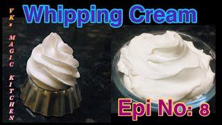 விப்பிங் கிரீம்   <b>Whipping</b> Cream   Fresh cream ...