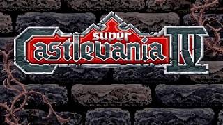 Super Castlevania 4 - Snes - No Commentary Playthrough