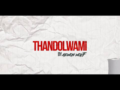 Thandolwami ft Masandi (official music video)