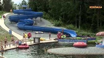 Vesi- ja puuhapuisto Kesämaa