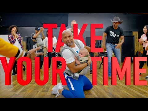 "S.O.S. - ""Take your Time"" 