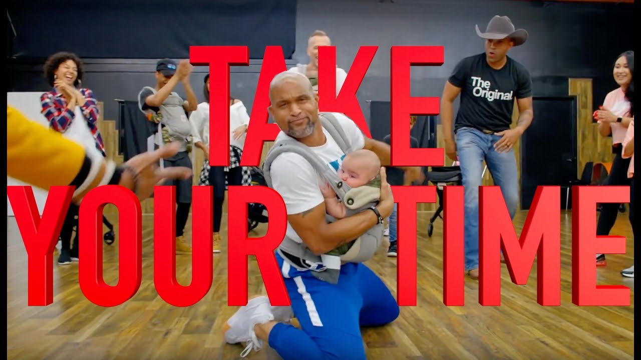 """Download S.O.S. - """"Take your Time"""" 