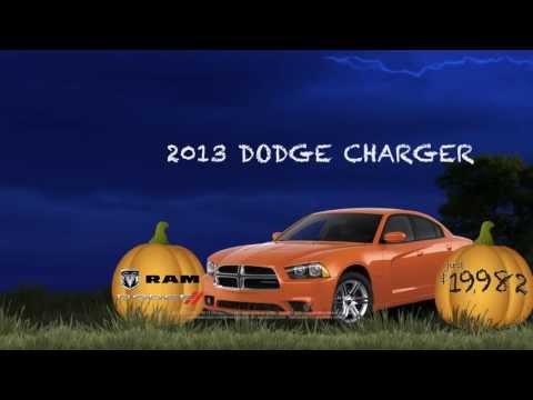 Melloy Dodge