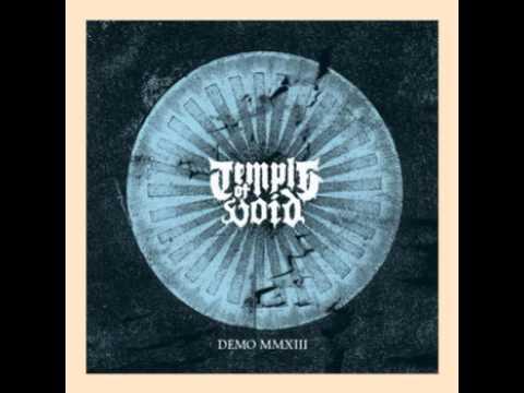 Temple Of Void - Bargain in Death (+lyrics)