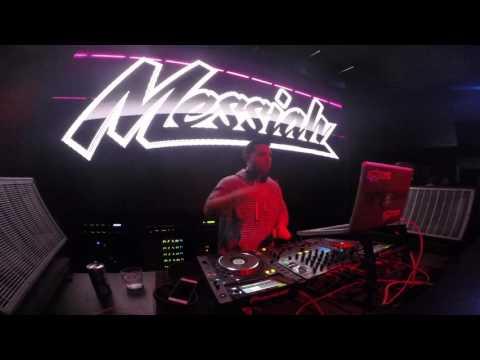 DJ Messiah Debuts at Avalon Mohegan Sun #WeOwnFridays
