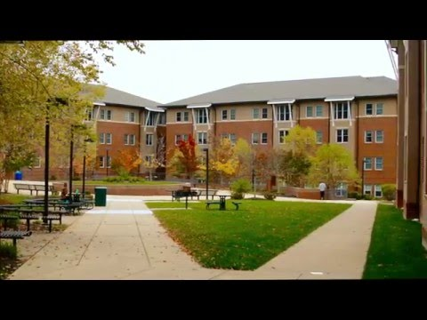 Mason Housing: Liberty Square Apartments