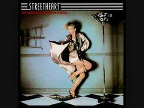 1978 STREETHEART - MEANWHILE BACK IN PARIS - ACTION