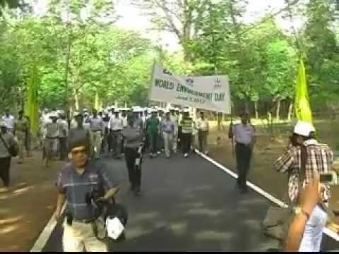 Tata Steel Jamshedpur - Road Made From Waste Plastics In Jamshedpur