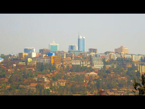 Kigali to Ruhengeri