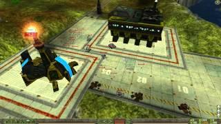 Battle Isle: The Andosia War - Mission: Commander Fox - Escape