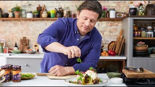 How To Make Roasted Cauliflower Tips Tricks With Chef Jamie Oliver Youtube
