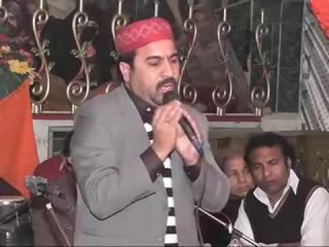 khundi wali sarkar Okara 2013 Naat Go Ahmed Ali HakimLgiyan Di Laj Nibhani Sarkar ArshadSound