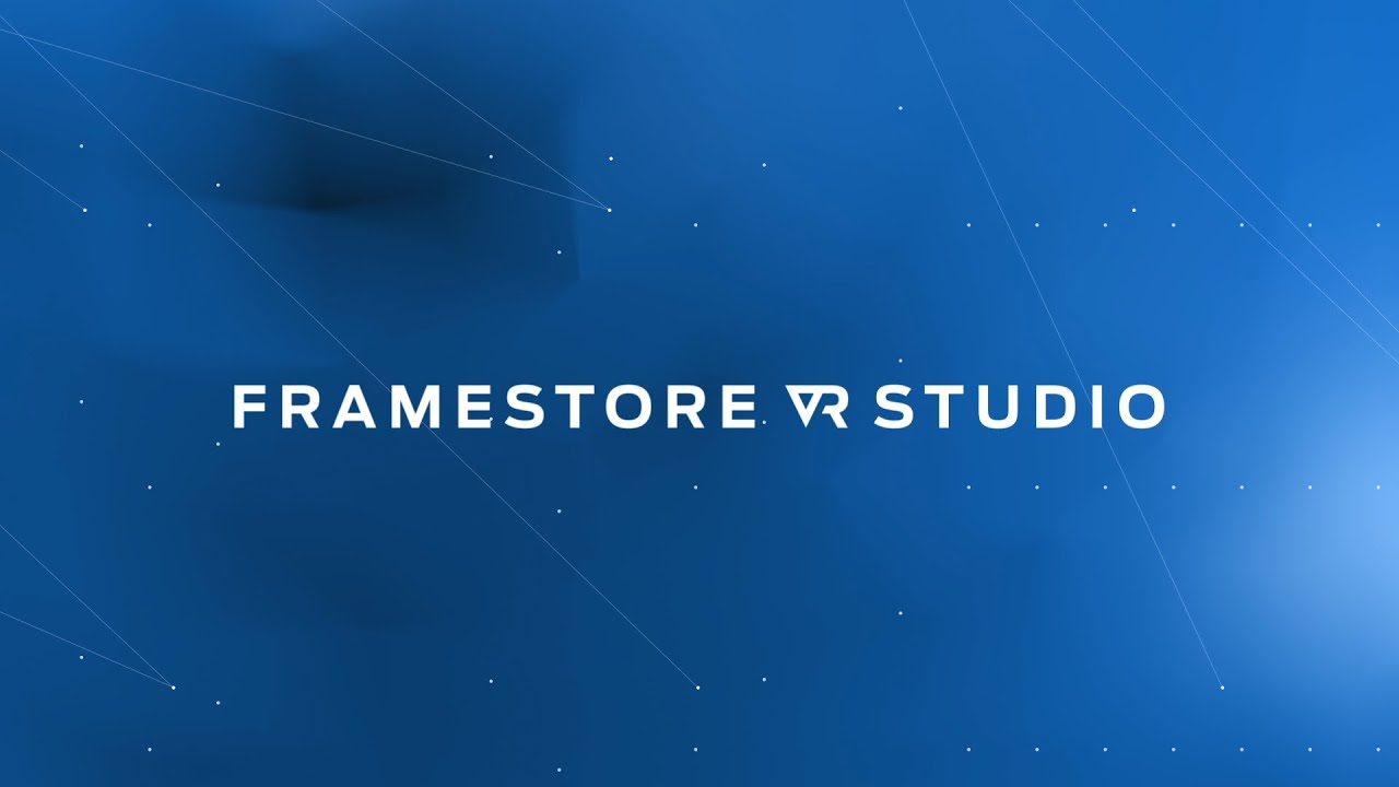 Framestore VR Studio: Reel 2016 - YouTube