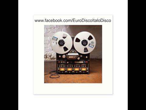 Albert One - Hopes & Dreams (Extended dance mix) [Italo Disco, 1987] (HQ 320 kbps sound)