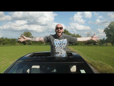 Majself - Vydržím stáť (prod. Mairee) OFFICIAL VIDEO