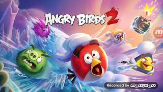 Angry birds 2 посмотрела фильм и сделал игру