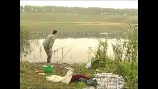 """Рыбак Рыбаку 045 """"Ловля карпа с прикормкой""""."""