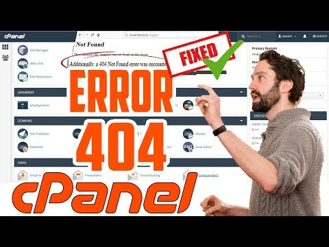 How To Fix 404 Page Not Found Error [Step By Step] ☑️