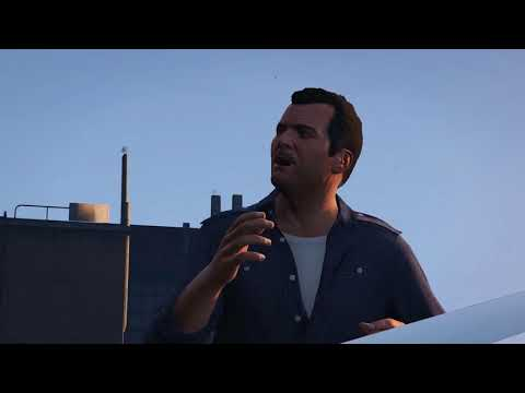 GTA 5- DON'T MESS WITH MICHAEL