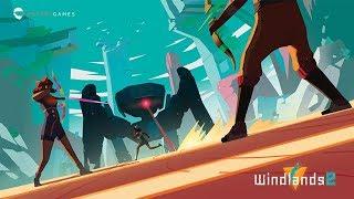 Windlands 2: Game Features  |  Oculus Rift