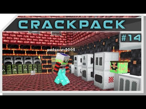 ATOMIC AGE! - Minecraft CrackPack #14