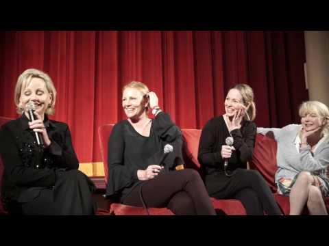 30th Anniversary April Fool's Day (complete) post-film Q&A