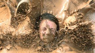 Прикол не ударить лицом в грязь 2015 смешное видео