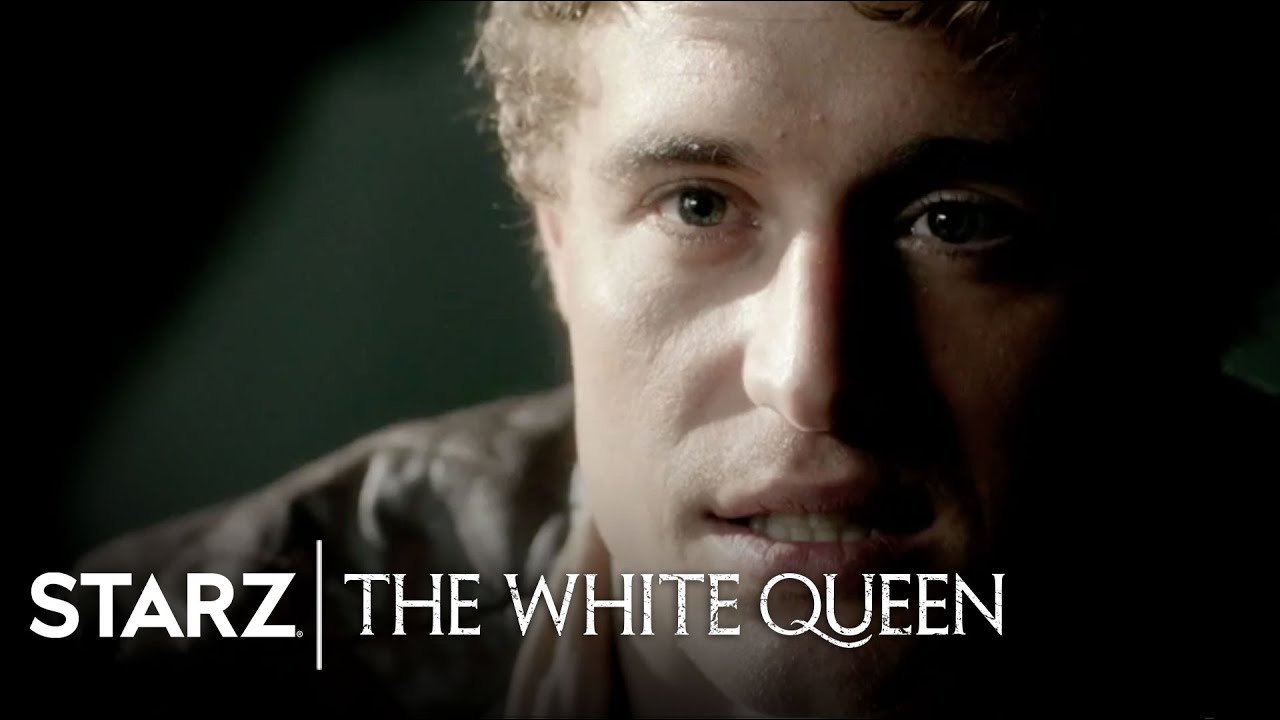 Download The White Queen | Episode 3 Preview | STARZ