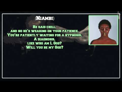 OSHUN - The Next Day [Lyric Video]